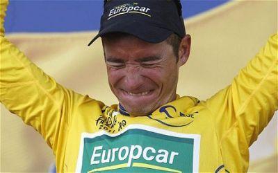 Tour de Francia: Voeckler asegura tener cero posibilidades de ganar