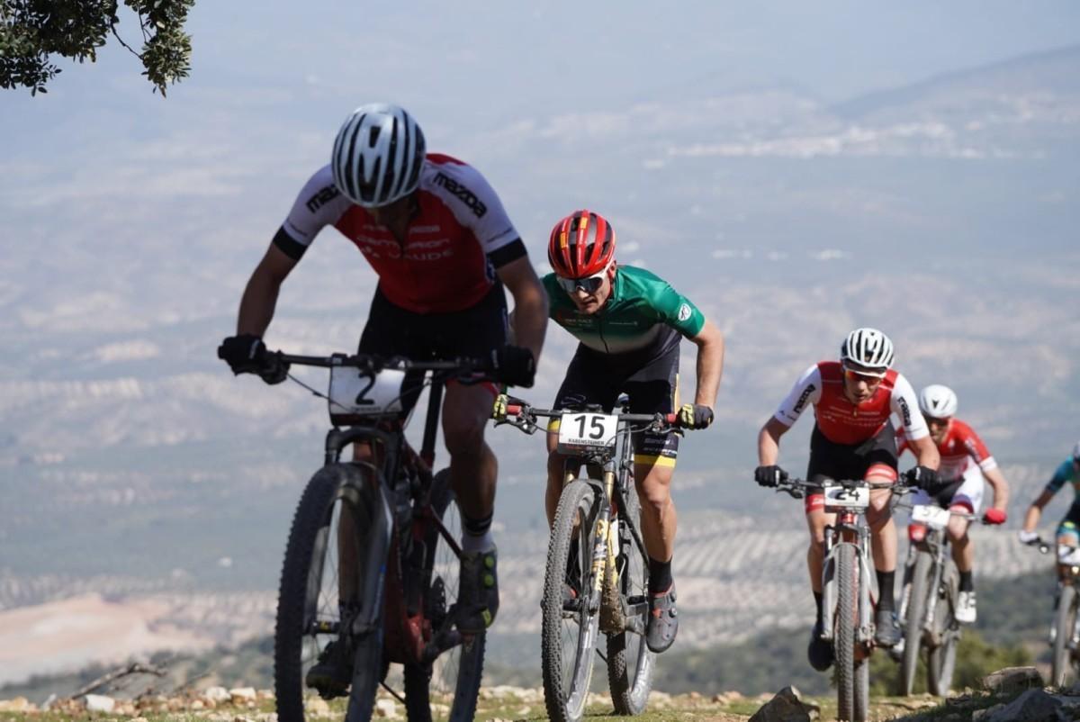 Abiertas las inscripciones de Andalucía Bike Race 2021