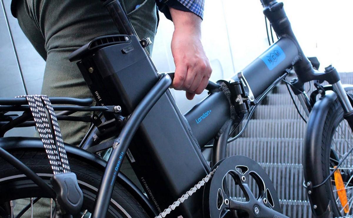 Acuerdo europeo para excluir a la bicicleta eléctrica del seguro obligatorio