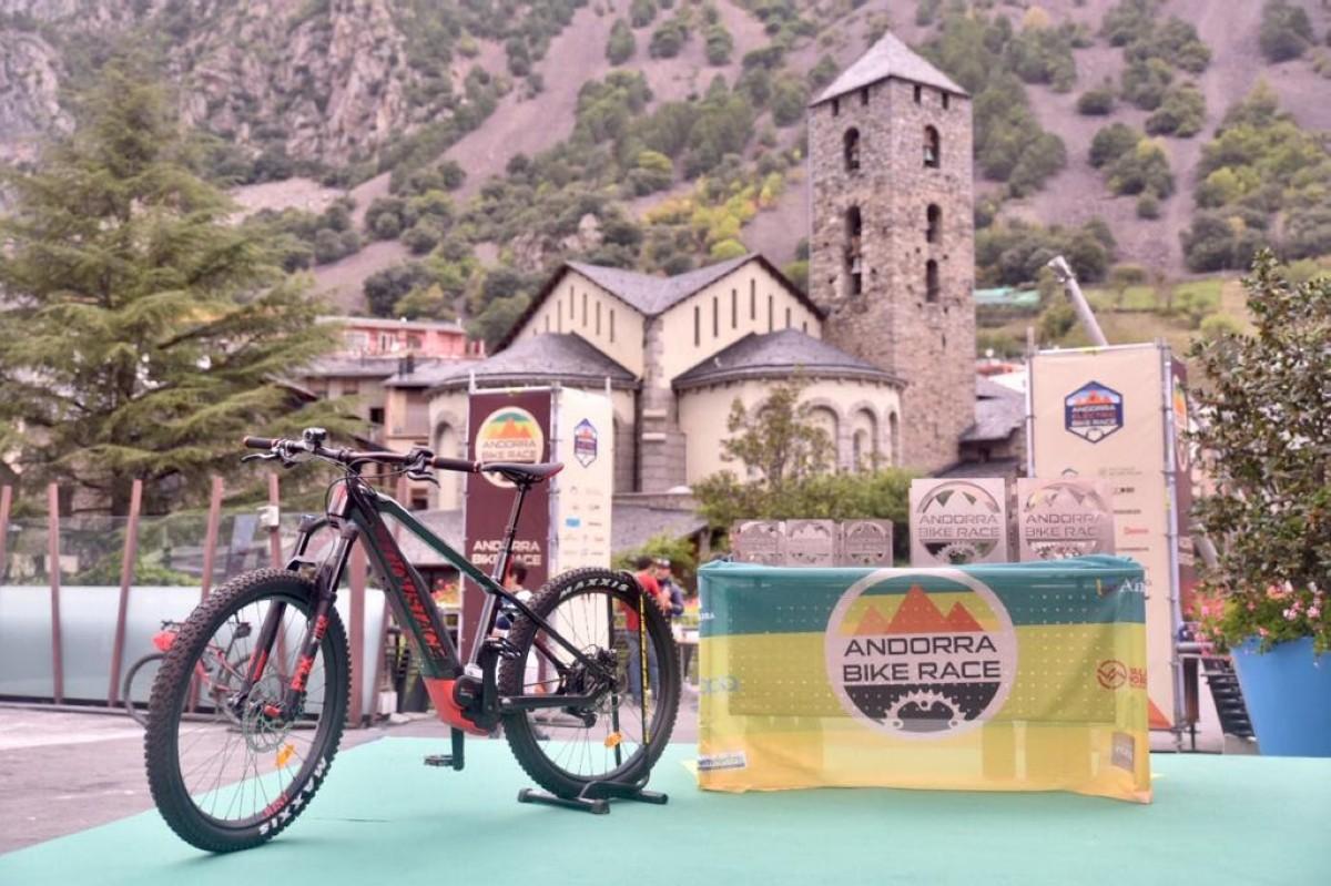 Adéntrate al Pirineo en BTT con la Andorra Bike Race 2019