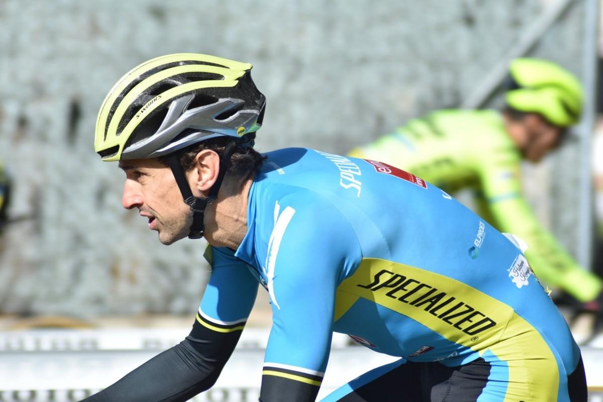 Aitor Hernández competirá en  los internacionales de Xátiva y Valencia