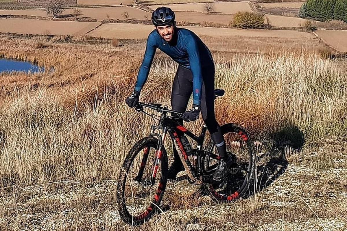 Alberto Contador se marca como objetivo participar en la Cape Epic