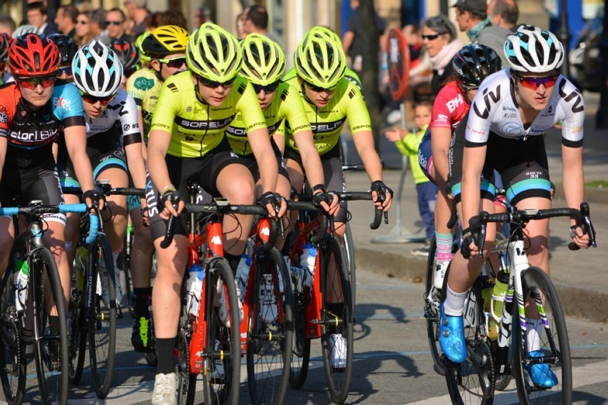 Almería, próximo destino para el Sopela Women Team