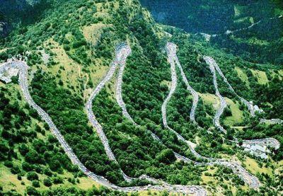 Tour de Francia: Los Alpes se despiden en Alpe D Huez