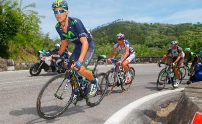 Amador: El Giro nos está saliendo redondo