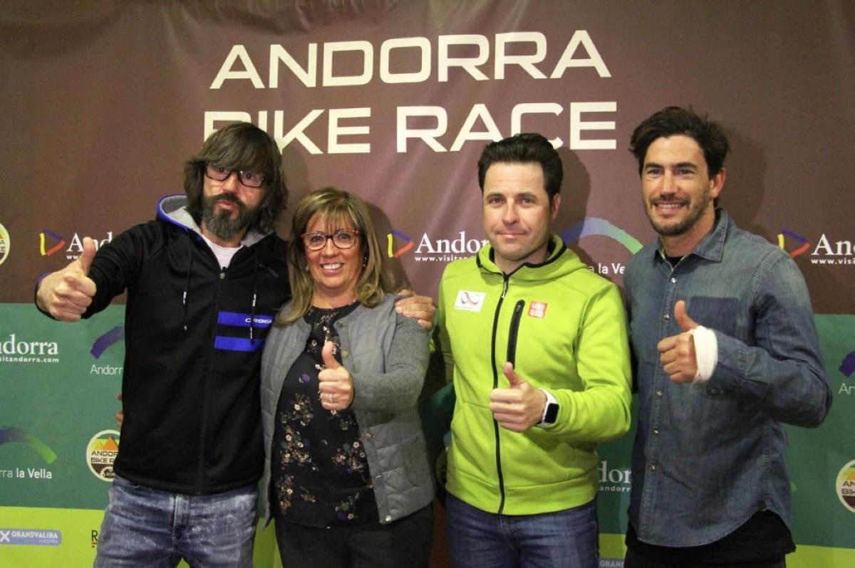 Andorra Electric Bike Race: la primera gran carrera de MTB eléctrica