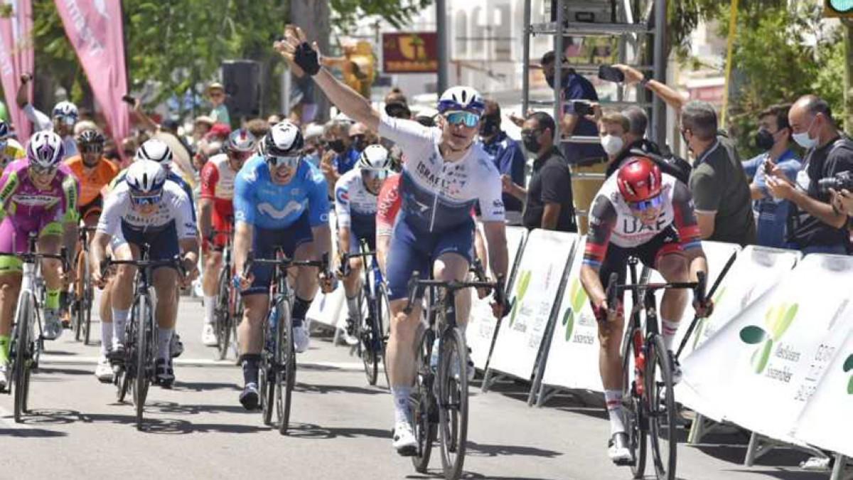 André Greipel consigue la victoria en el Trofeo de Alcudia