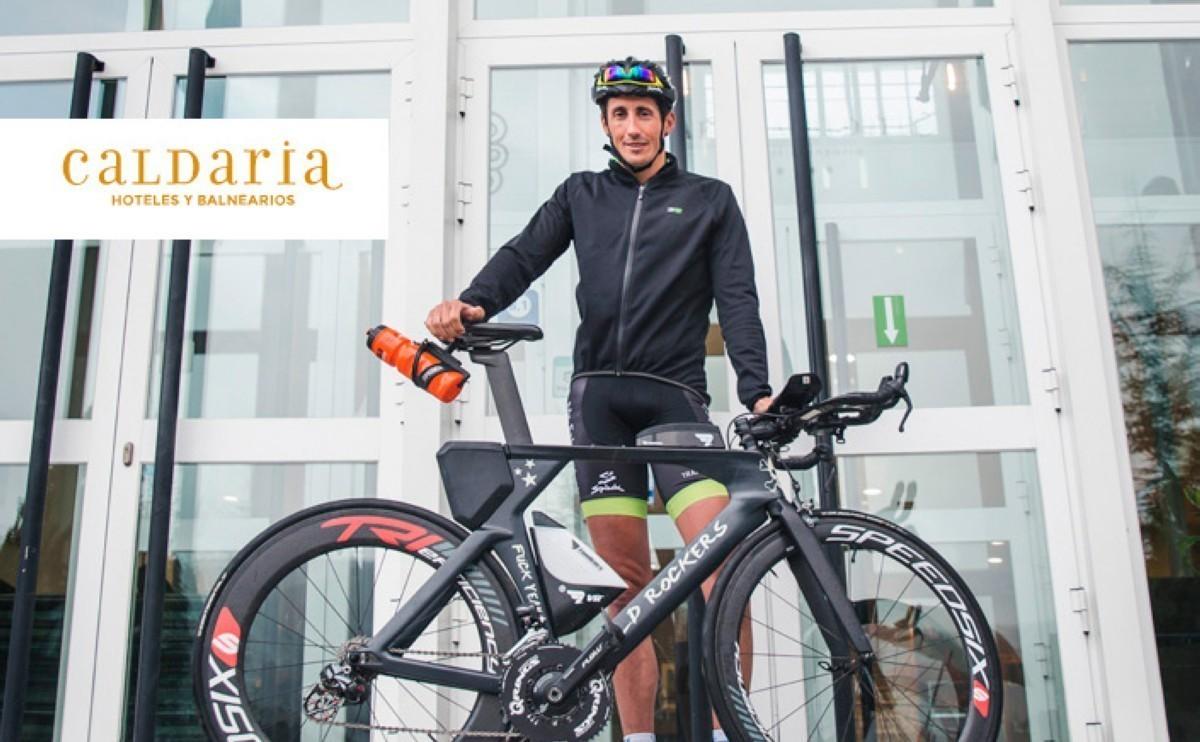Arnoia Termal Bike: Rutas de carretera para disfrutar de Ourense