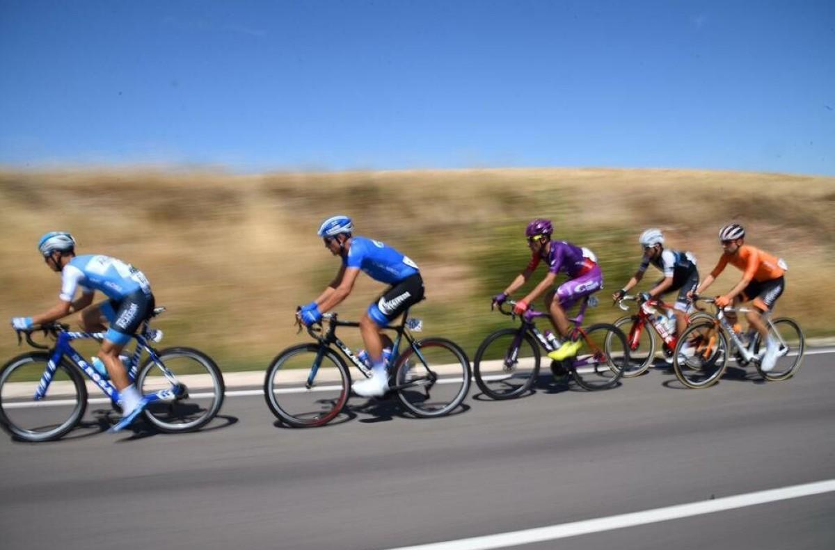 Los velocistas también tendrán opciones en La Vuelta a Burgos más internacional