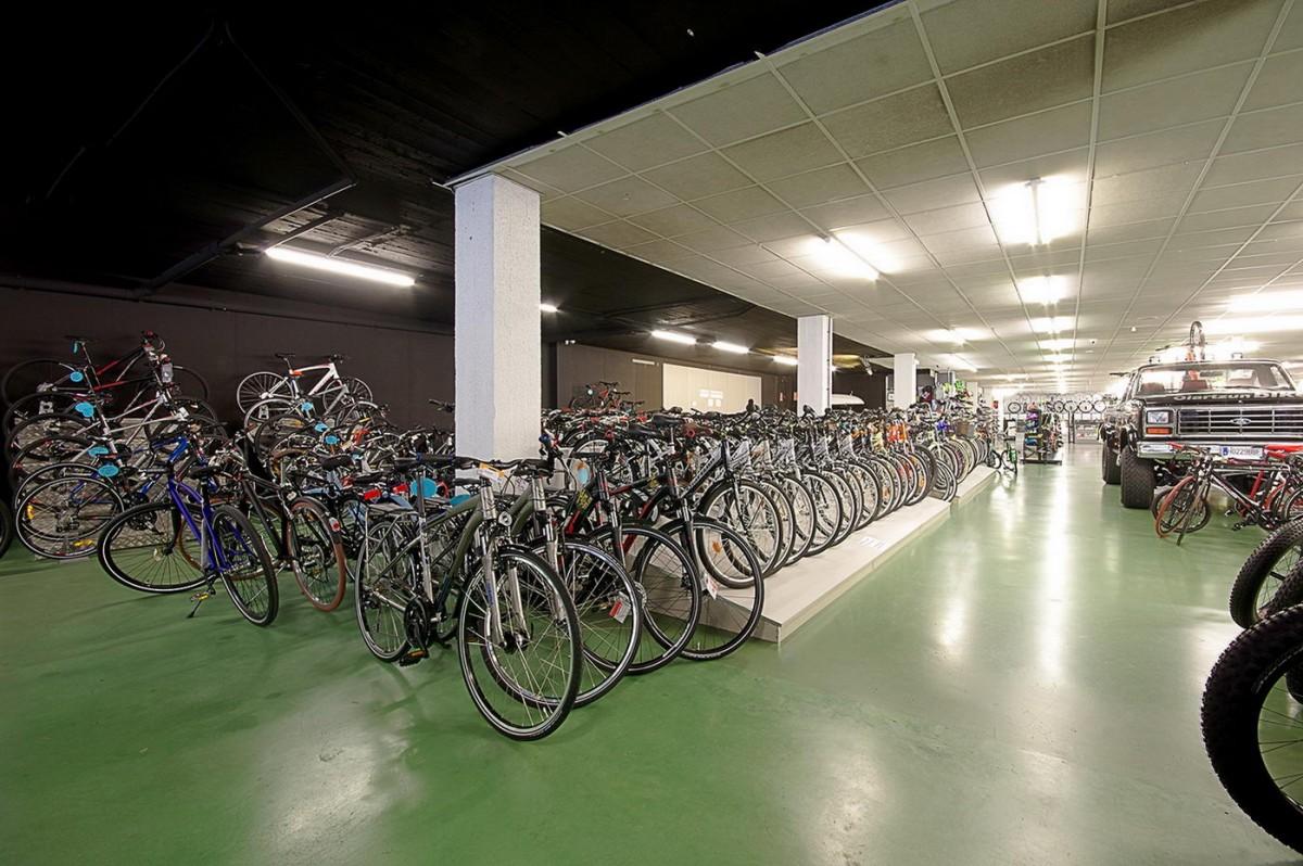 ATEBI solicita al Gobierno la apertura de todas las tiendas de bicicletas