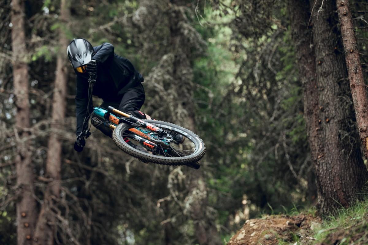 Aventura endurera en los Dolomitas con Pol Tarrés y Ernest Adalid
