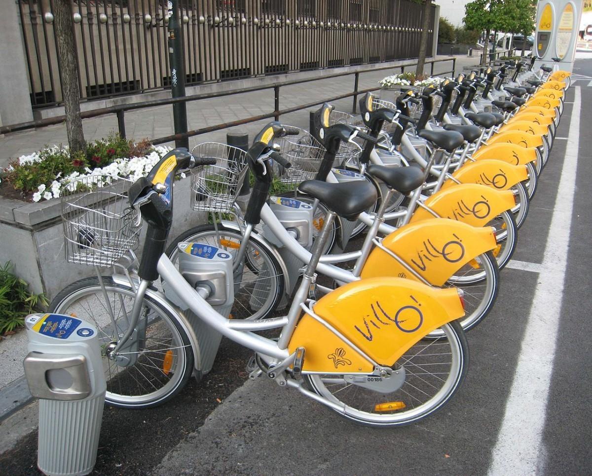 Bélgica bajará el IVA de las bicicletas del 21% al 6%