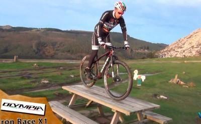Bicicletas 2015: Te traemos la Olympia Iron Race X1