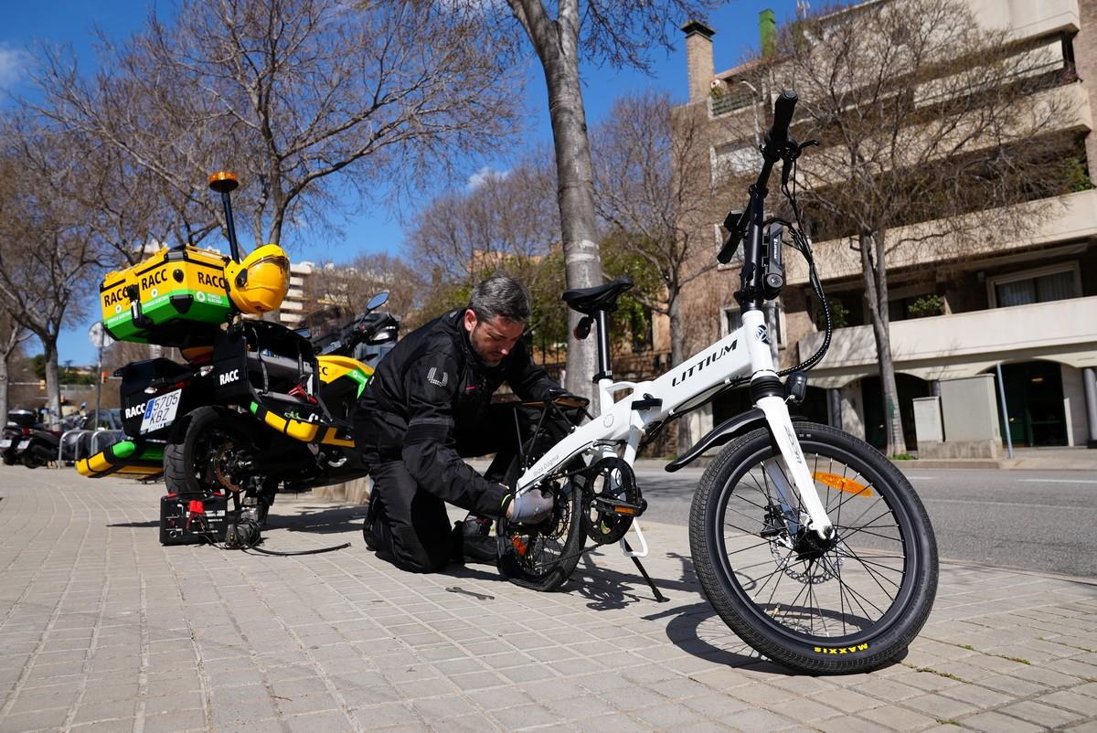 Bicicletas eléctricas Littium: asegurando el futuro de la movilidad