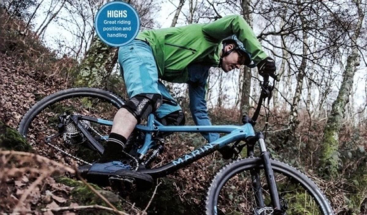 Bicicletas Marin vuelve a nuestro mercado renovada y actualizada