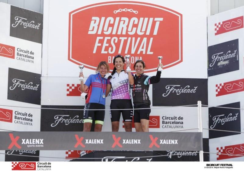 BiCircuit Festival 2017 ofrece distintas actividades sobre Mujer, Ciclismo y Deporte