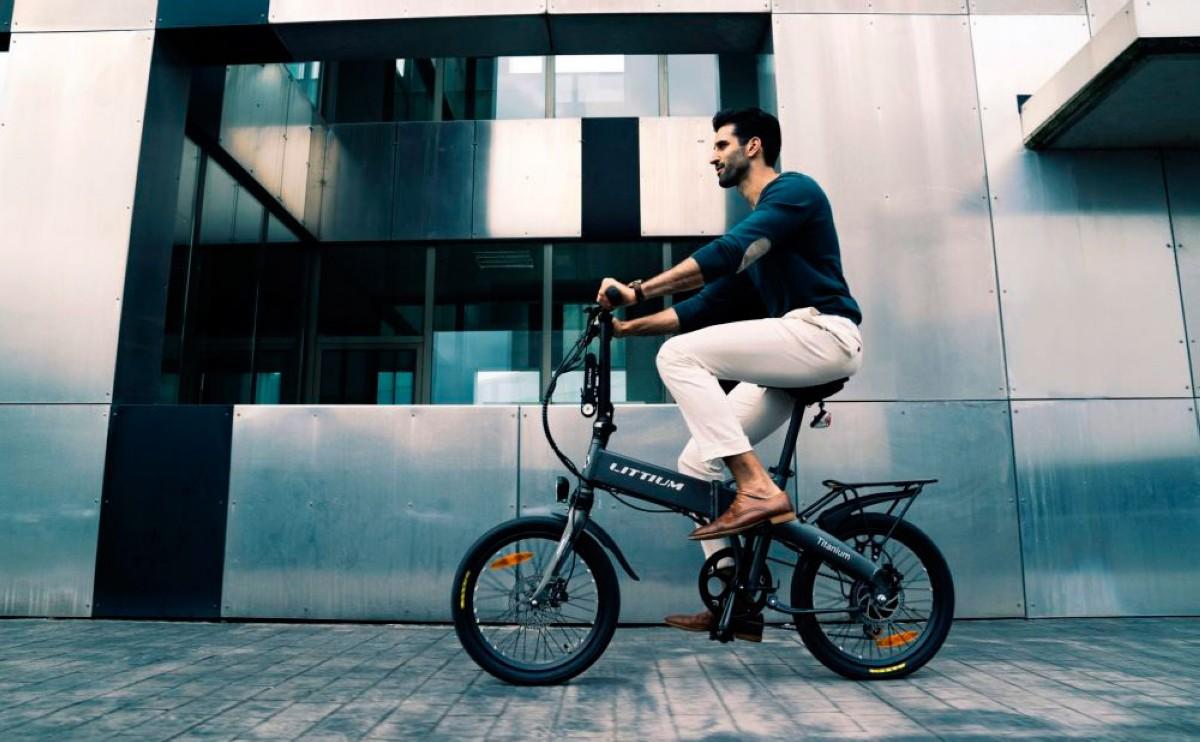 Bicis urbanas o eléctricas para desplazarse por la ciudad
