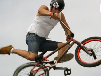 Balance BikeShow 2011