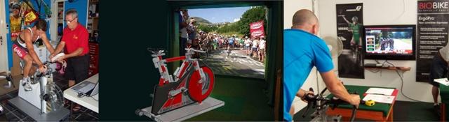 Sportlab con Biobike