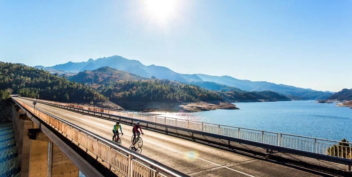 Caldaria Bike las vacaciones ideales para los amantes del ciclismo