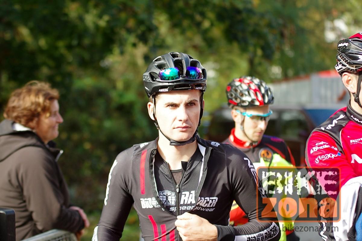 Calendario cántabro de ciclocross para la temporada 2018