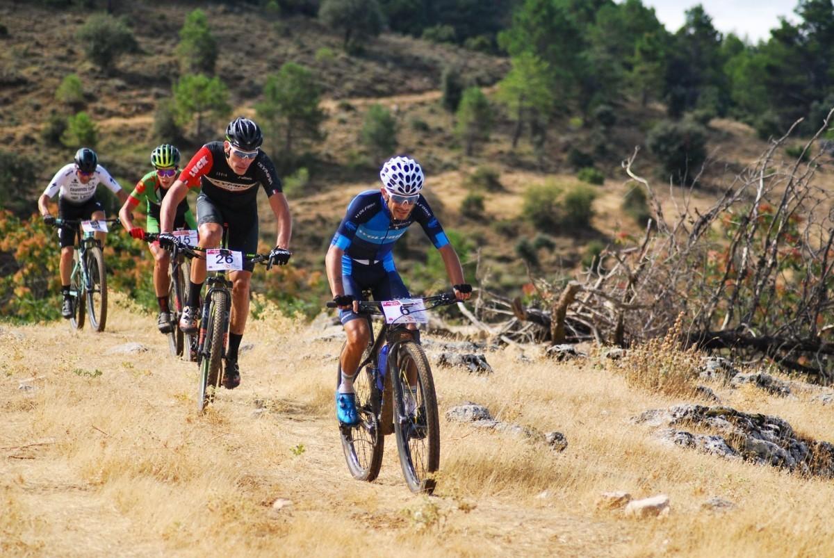 Calendario Open de España MTB 2019 en XC, maratón, enduro y descenso