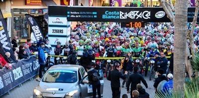 Calendario UCI MTB España 2016