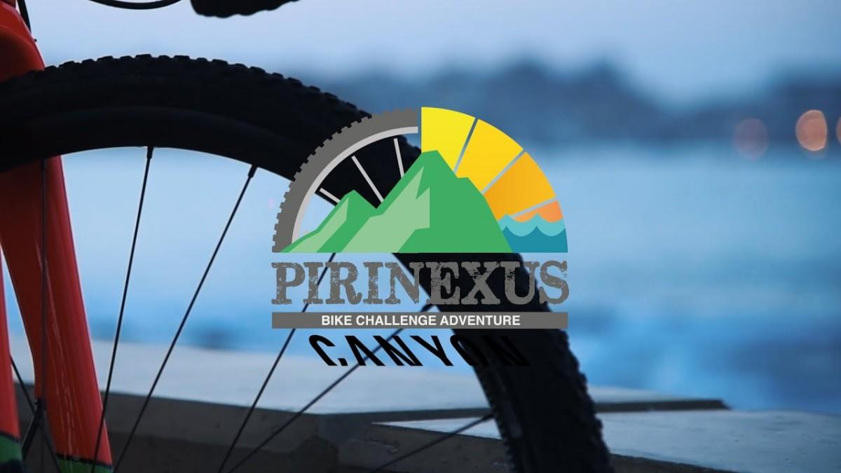 Canyon Pirinexus Challenge tu reto a superar en 2020