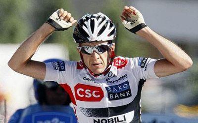 Tour de Francia: Alpe D´Huez la cima que coronó a Carlos Sastre