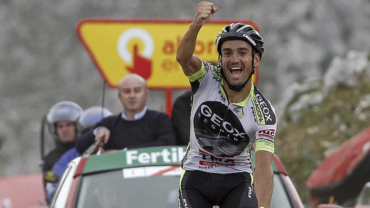¡Chris Froome ganador de La Vuelta 2011! Descalificado Juanjo Cobo