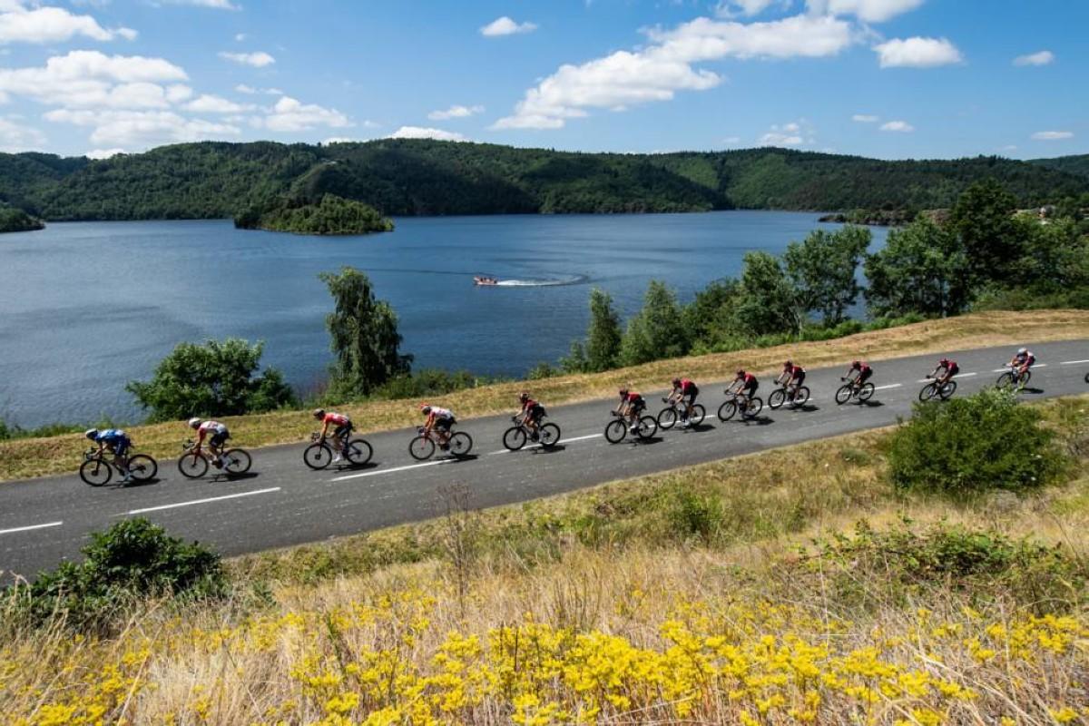Clasificaciones y bajas Tour de Francia tras la jornada de descanso