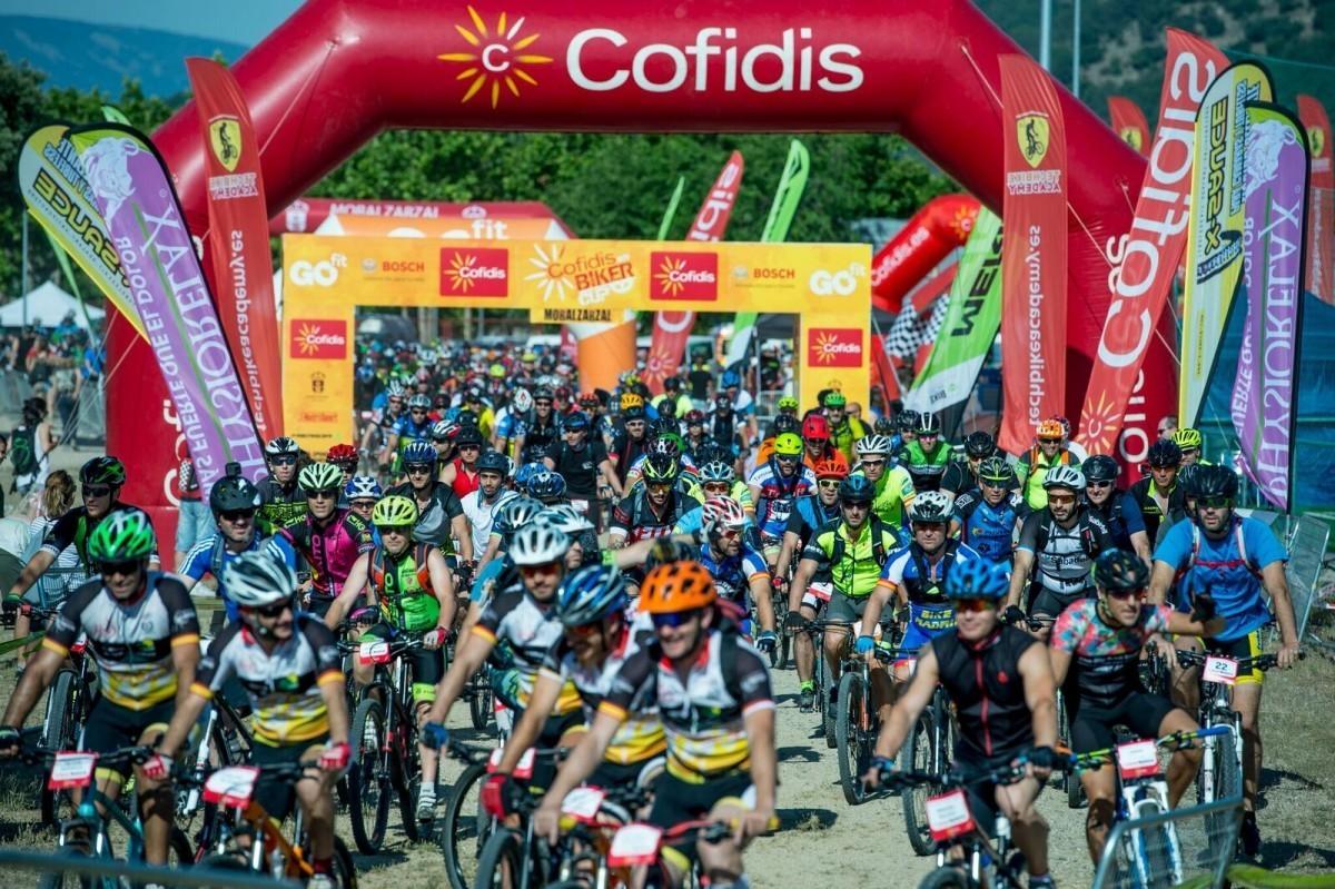 Cofidis Ebike Experience, el evento más completo de la bicicleta eléctrica