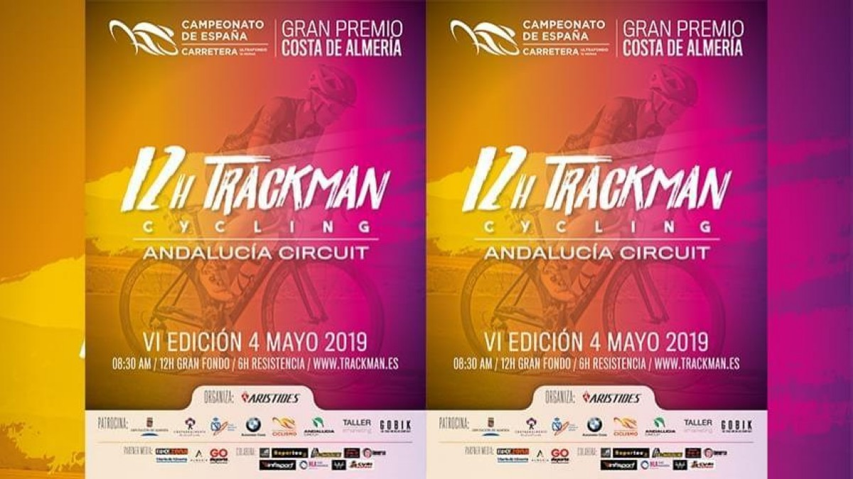 Comienza en Almeria el Campeonato de España de Ultrafondo 12 horas