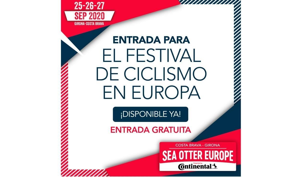 Cómo obtener tu entrada gratuita para Sea Otter Europe 2020