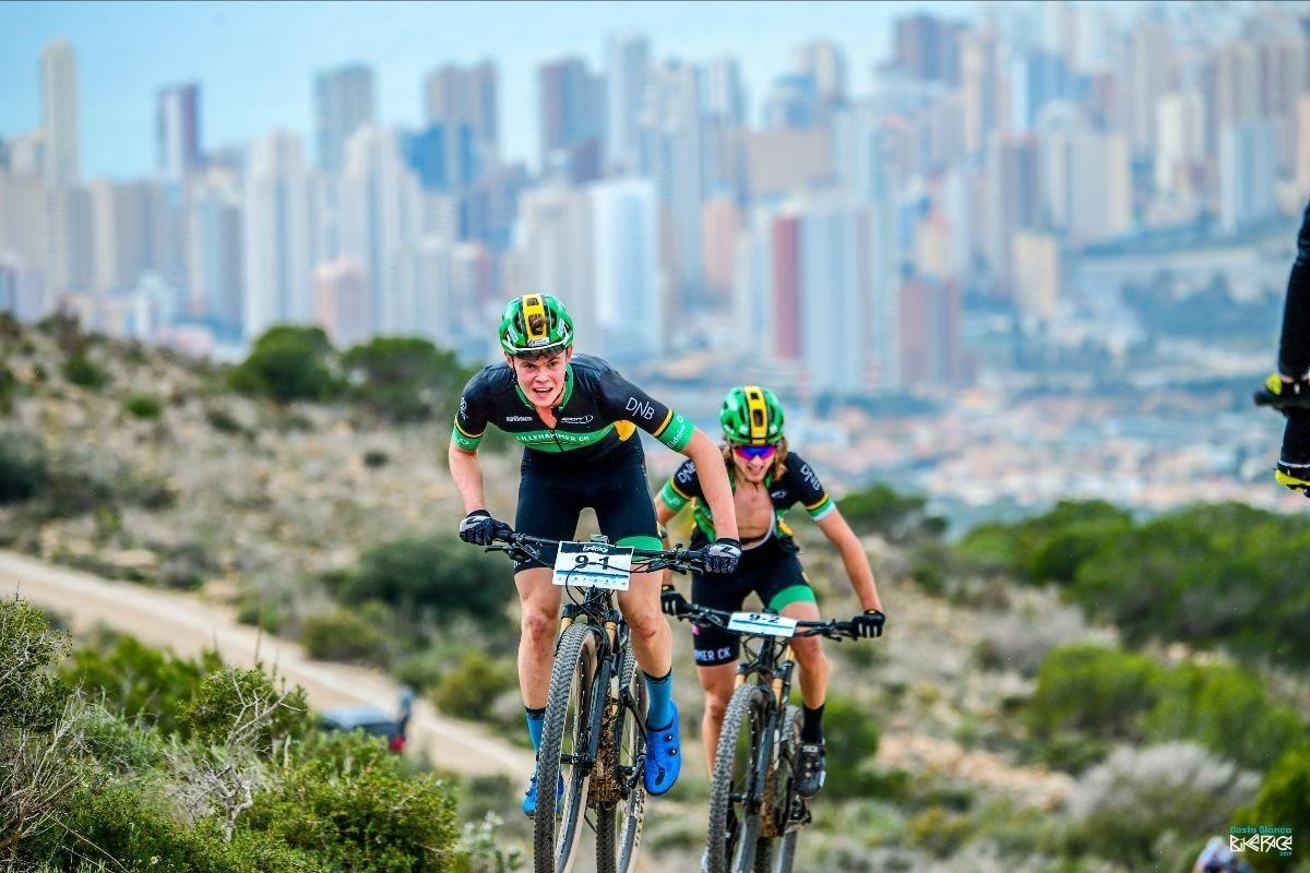 Comparte senderos con las grandes estrellas del MTB en la Costa Blanca Bike Race