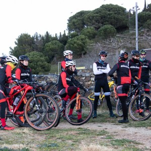 Conoce al Biking Point Team 2019
