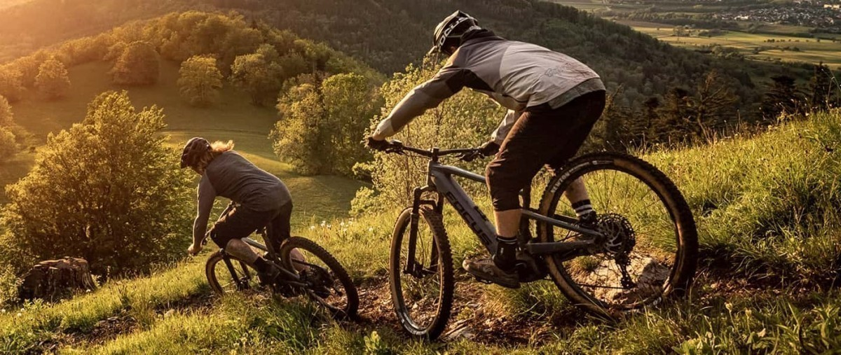 Consejos para hacer más kilómetros con tu e-Bike
