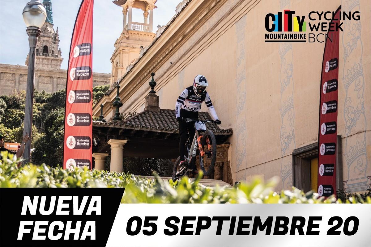Coronavirus: Aplazado el Cycling Week Barcelona