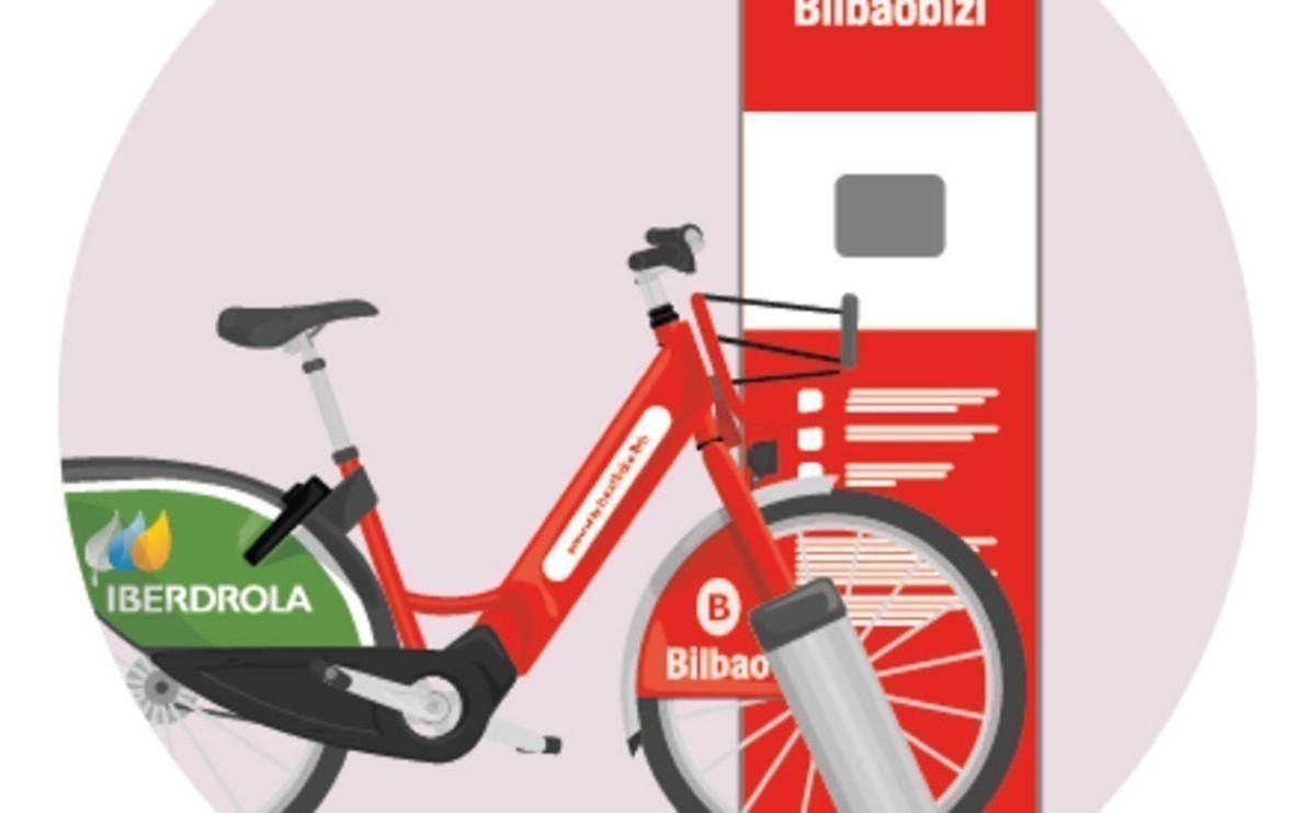 Coronavirus: Se suspende el servicio de préstamo de bicicletas en grande ciudades