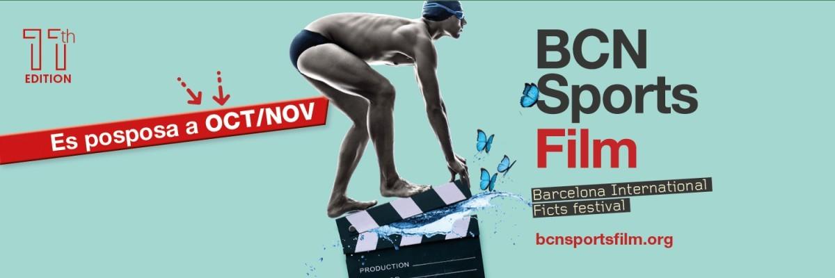 Coronavirus: El BCN Sports Film Festival cambia su fecha