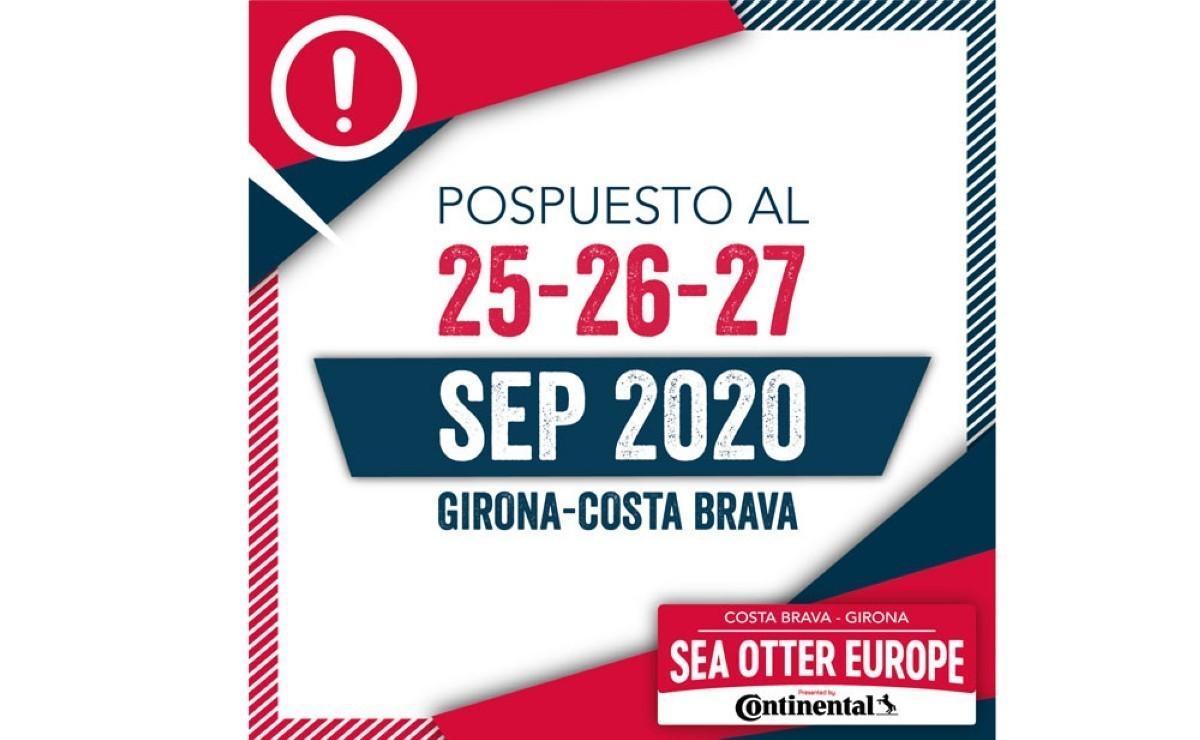 Coronavirus: El festival ciclista Sea Otter Europe Costa Brava-Girona Bike Show 2020 se aplaza