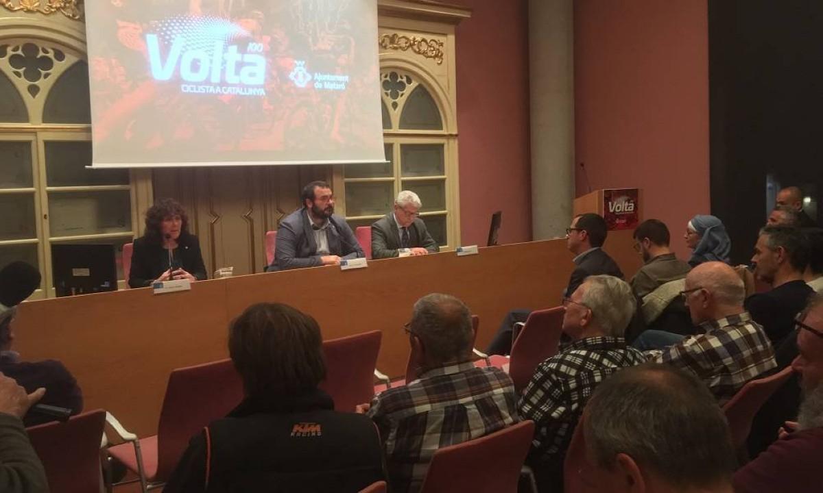 Coronavirus: La Volta Catalunya 100 se aplaza hasta nueva fecha
