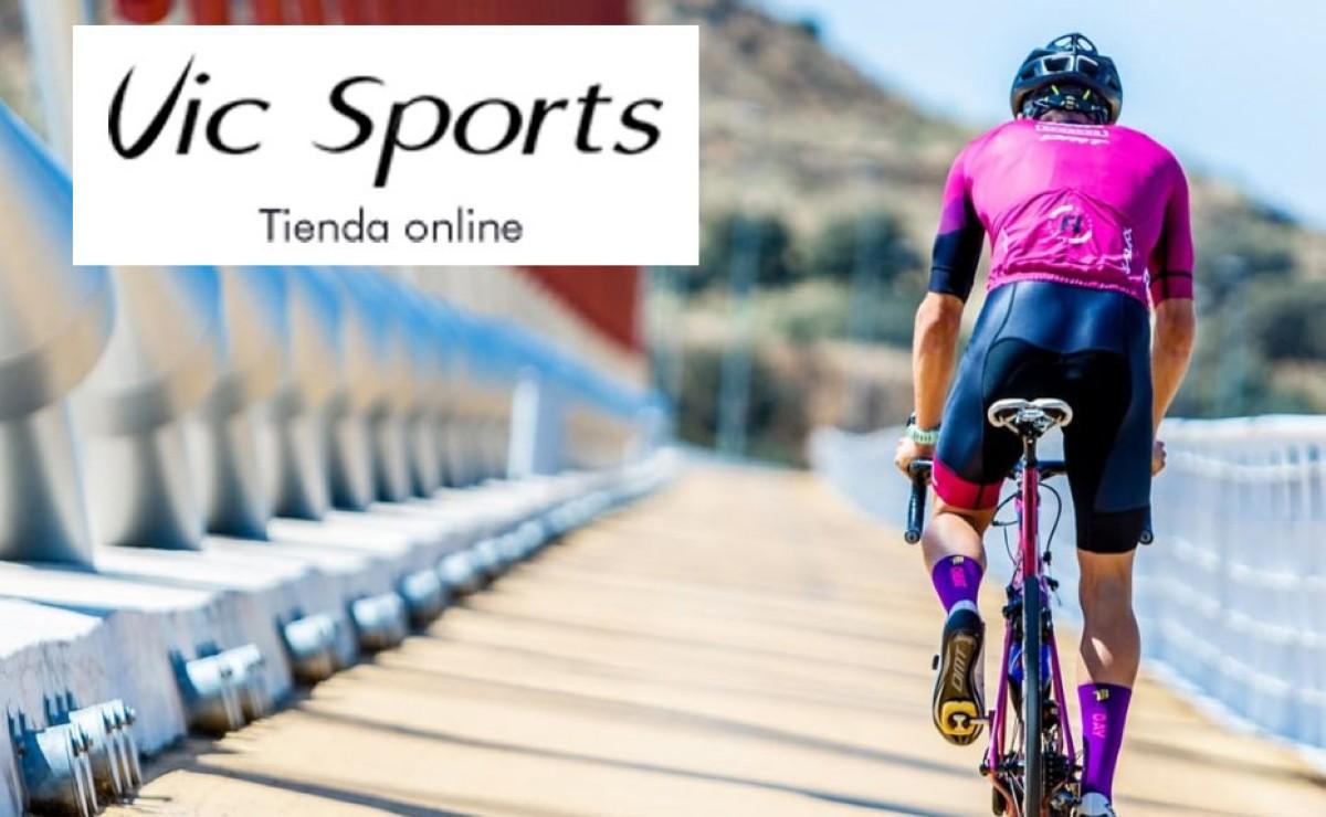 Coronavirus: Vic Sports mantiene sus servicios online