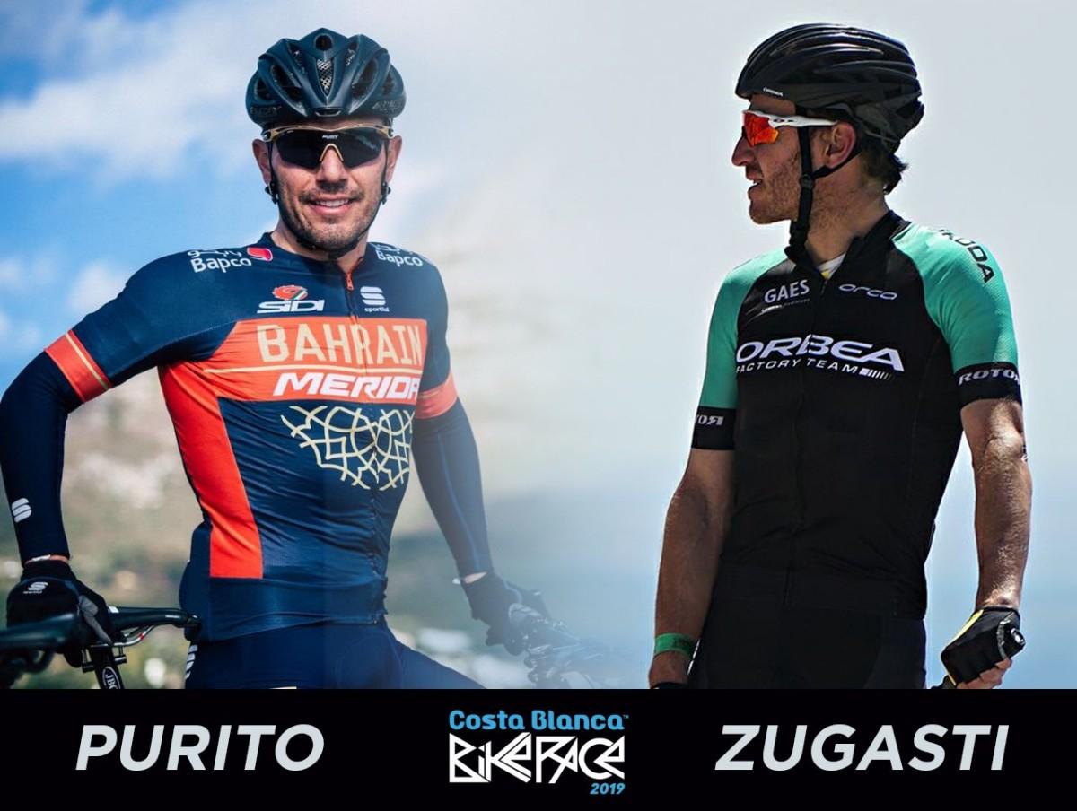 Costa Blanca Bike Race 2019, la carrera con los mejores embajadores