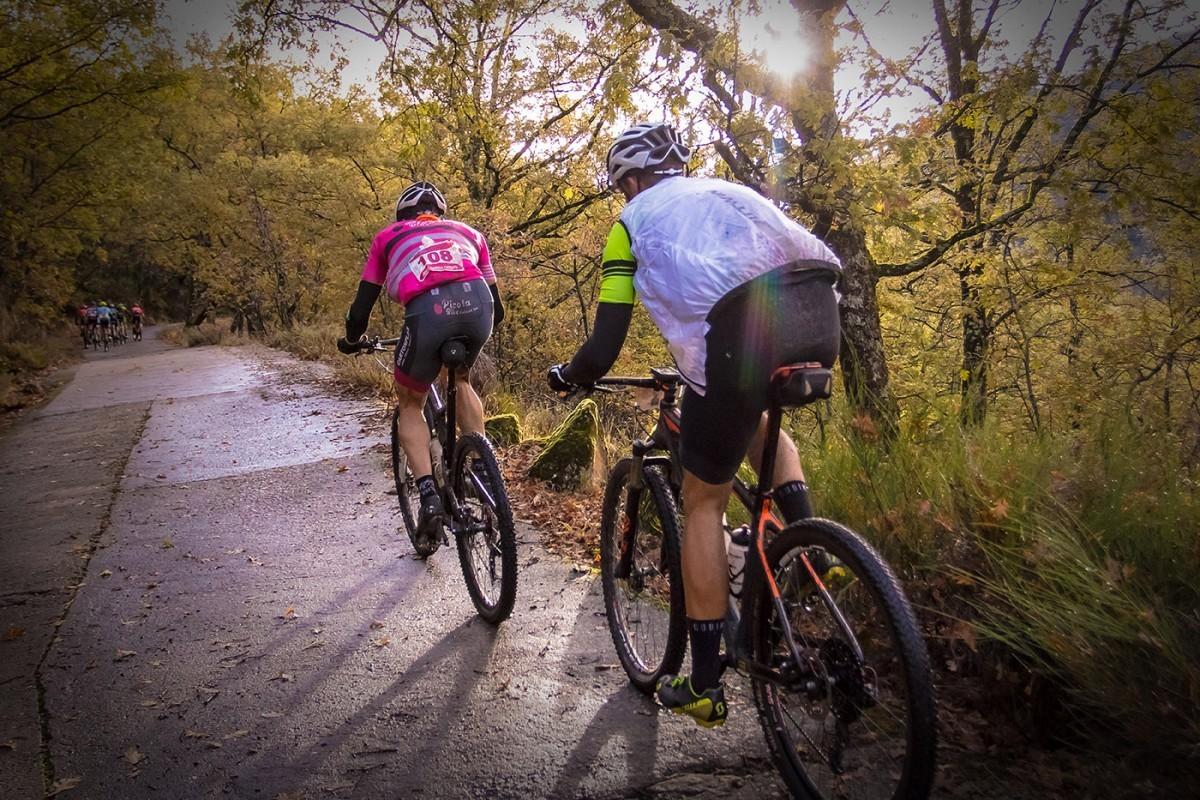 Cuenta atrás para una nueva edición de La Picota Bike Race