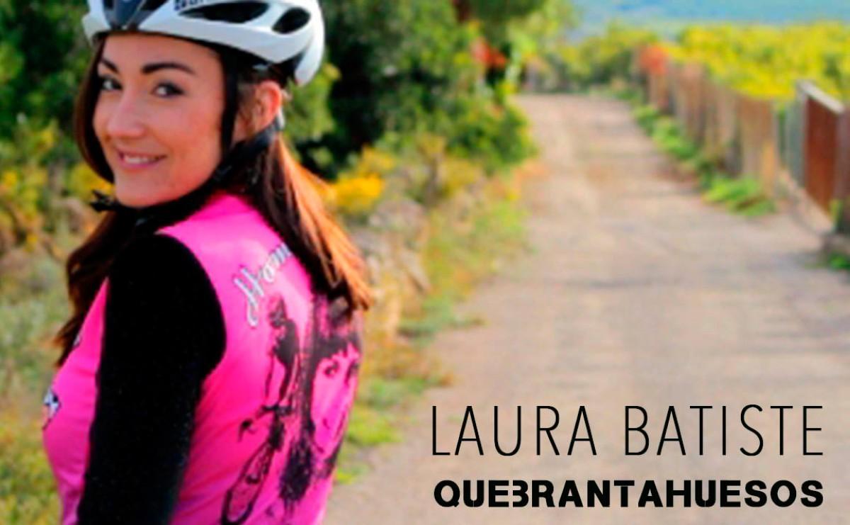 Descubre la canción La vida es una Quebrantahuesos de Laura Batiste