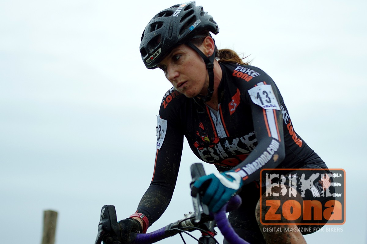 El BikeZona Team tendrá seis representantes en los Campeonatos de España de ciclocross
