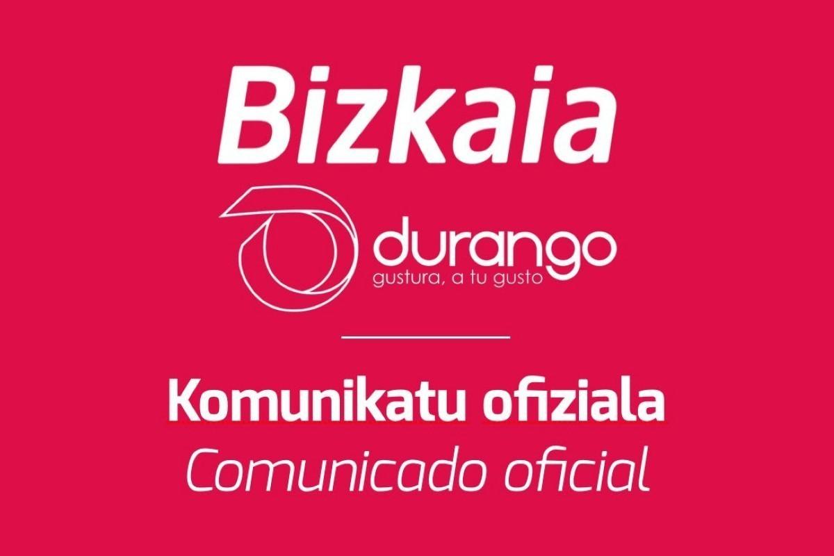 El Bizkaia-Durango se queda fuera de la Nafarroako Emakumeen Klasikoa