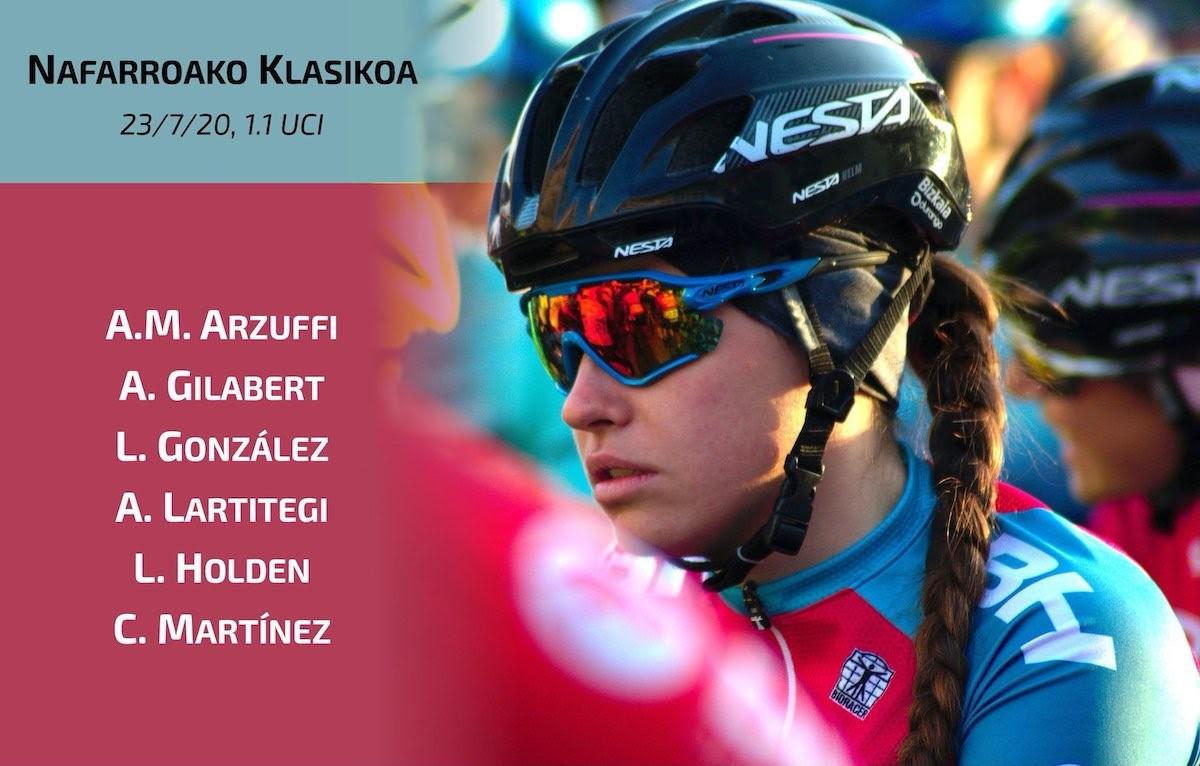 El Bizkaia-Durango vuelve a competir este jueves 23 de julio