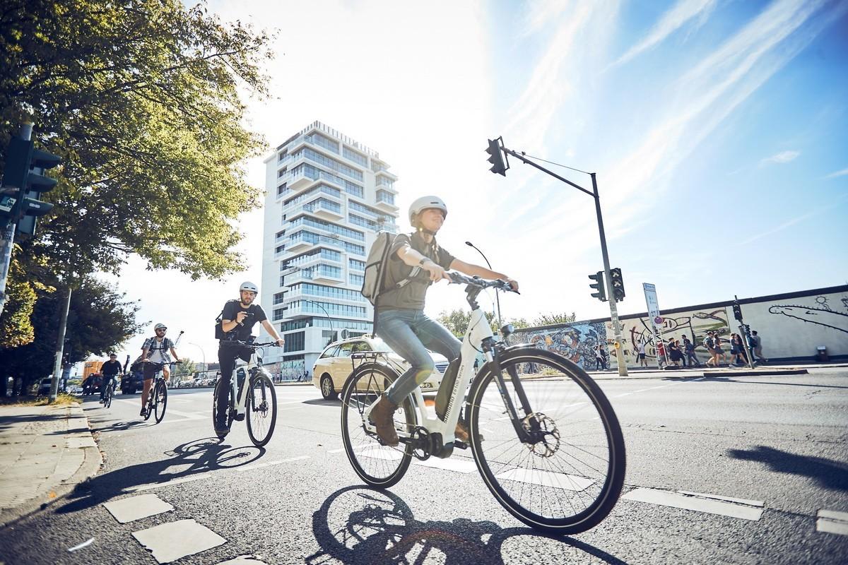 El boom de la bicicleta eléctrica, uno de cada cuatro españoles podría tener una